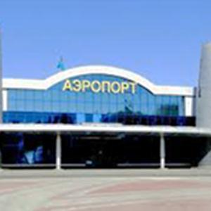 Аэропорты Питкяранты