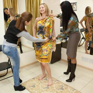 Ателье по пошиву одежды Питкяранты