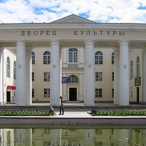 Дворцы и дома культуры Питкяранты