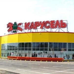 Гипермаркеты Питкяранты
