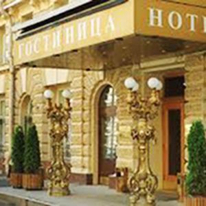 Гостиницы Питкяранты