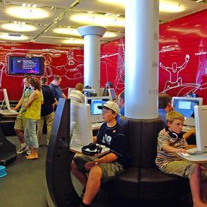 Интернет-кафе Питкяранты