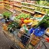 Магазины продуктов в Питкяранте