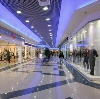 Торговые центры в Питкяранте