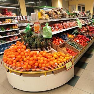 Супермаркеты Питкяранты