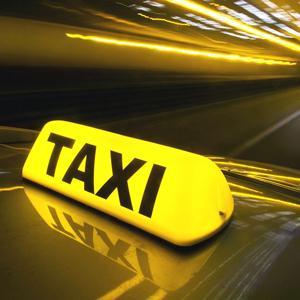 Такси Питкяранты